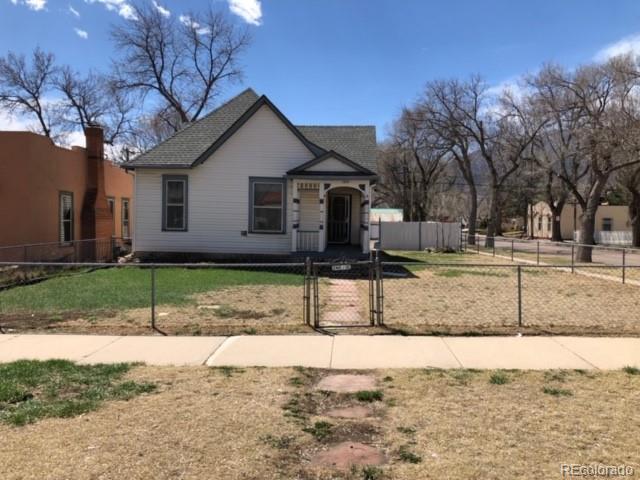 1829 W Pikes Peak Avenue, Colorado Springs, CO 80904 (MLS #7754951) :: 8z Real Estate