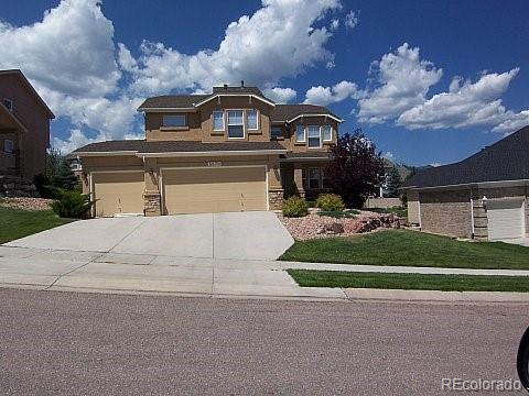 5670 Loyola Drive, Colorado Springs, CO 80918 (#7756812) :: The Griffith Home Team