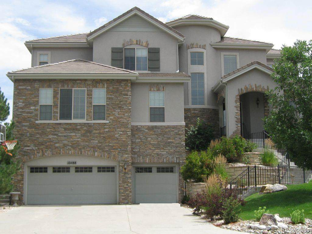 10488 Bluffmont Drive - Photo 1