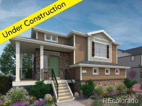 241 S Old Hammer Court, Aurora, CO 80018 (#7775687) :: The Heyl Group at Keller Williams