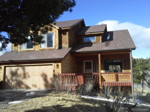 363 Bluebird Lane, Bailey, CO 80421 (#7785322) :: RE/MAX Professionals