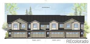 502 Whisper Wind Lane #101, Castle Rock, CO 80104 (MLS #7789205) :: 8z Real Estate