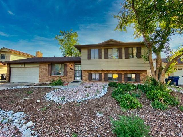 1635 S Mobile Street, Aurora, CO 80017 (MLS #7795718) :: Keller Williams Realty