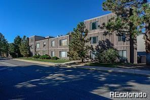 2525 S Dayton Way #2008, Denver, CO 80231 (#7808576) :: The Peak Properties Group