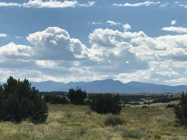 Lot 56 River Ridge Ranch, Walsenburg, CO 81089 (#7814457) :: Berkshire Hathaway HomeServices Innovative Real Estate
