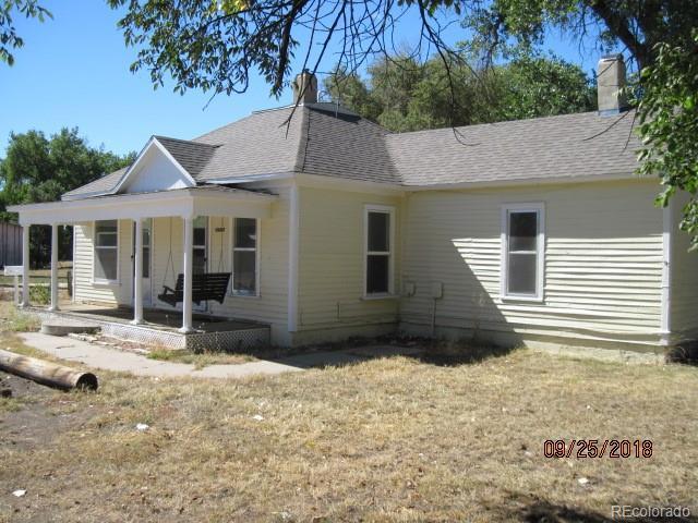 Address Not Published, , CO  (MLS #7815194) :: 8z Real Estate