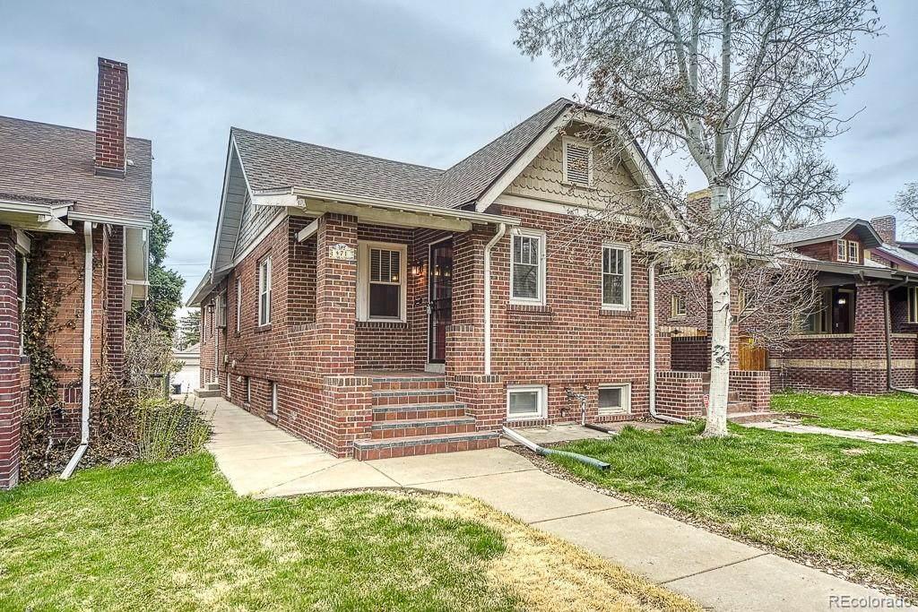 471 Emerson Street - Photo 1