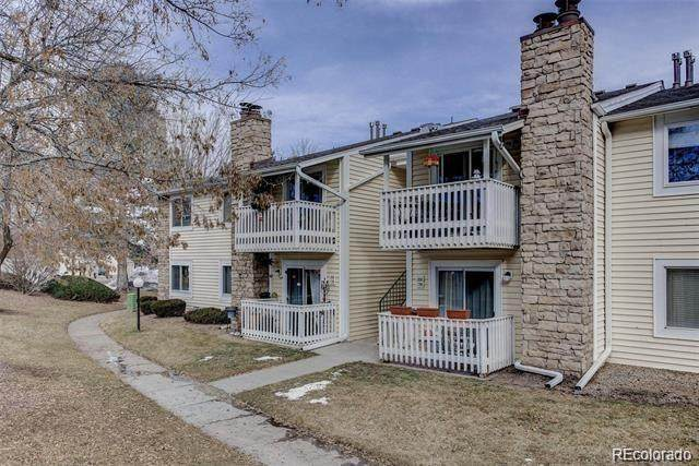 8335 Fairmount Drive 1-203, Denver, CO 80247 (#7830276) :: Real Estate Professionals