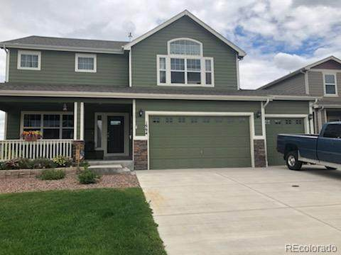 1994 Wagon Gap Trail, Monument, CO 80132 (#7837460) :: The Harling Team @ Homesmart Realty Group