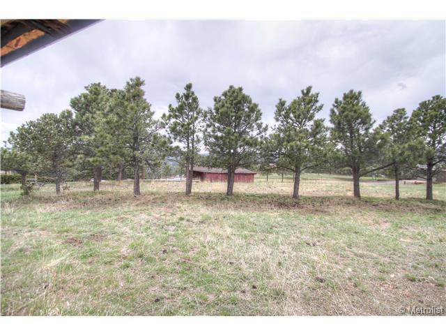 22433 Hillcrest Circle, Golden, CO 80401 (MLS #7838525) :: 8z Real Estate