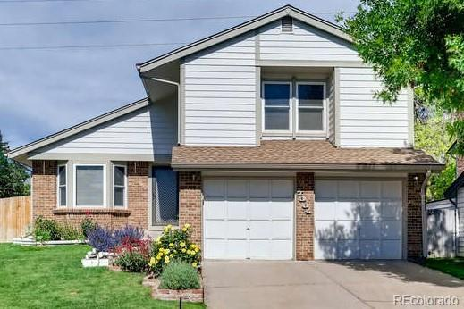 7304 E Mineral Place, Centennial, CO 80112 (#7839870) :: The Heyl Group at Keller Williams
