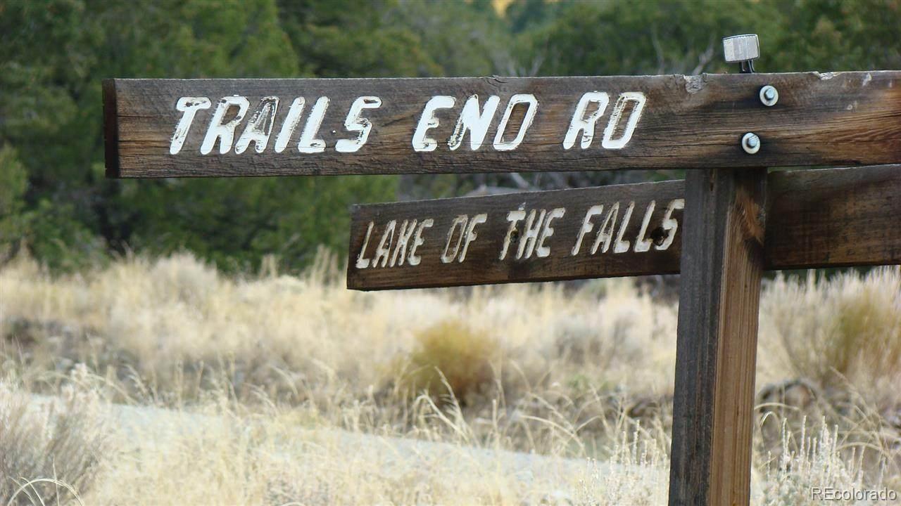105 Trail End Road - Photo 1