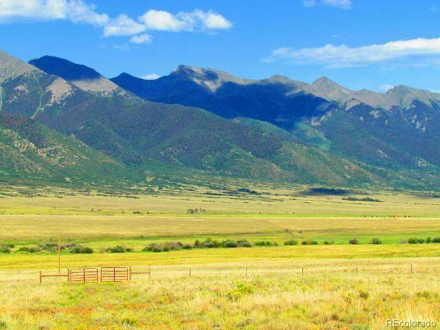 2 Ox Cart Ranch, Poncha Springs, CO 81242 (MLS #7855522) :: Bliss Realty Group