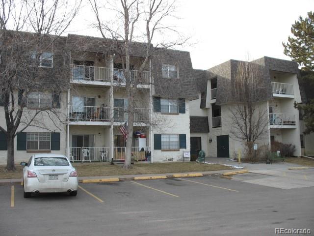2225 S Jasmine Street #210, Denver, CO 80222 (#7856173) :: Wisdom Real Estate