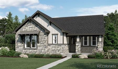 1003 Brocade Drive, Highlands Ranch, CO 80126 (#7862119) :: Hometrackr Denver