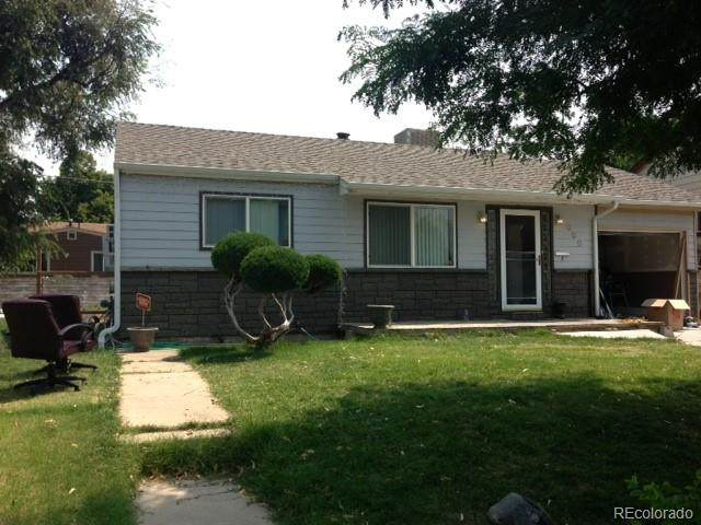 990 Lansing Street, Aurora, CO 80010 (MLS #7865941) :: Bliss Realty Group