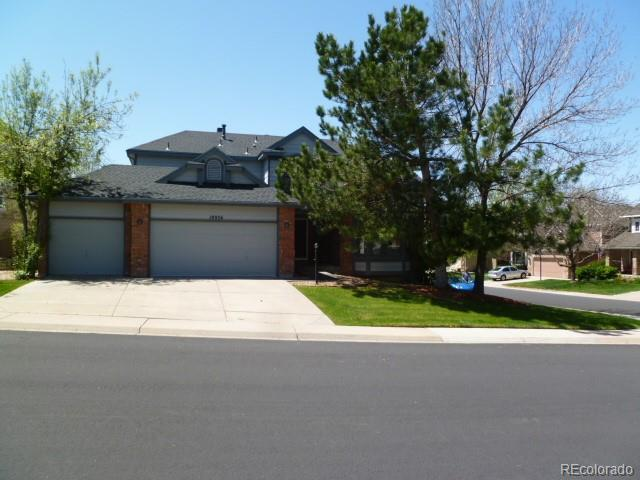 18936 E Low Place, Aurora, CO 80015 (#7866833) :: The Galo Garrido Group