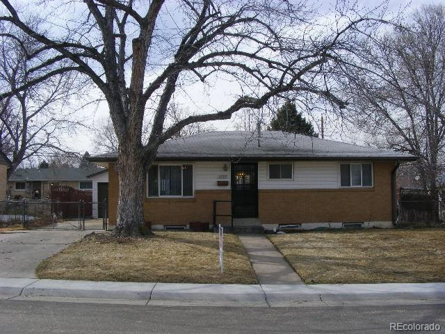 3755 S Grove Street, Englewood, CO 80110 (#7871568) :: The Heyl Group at Keller Williams