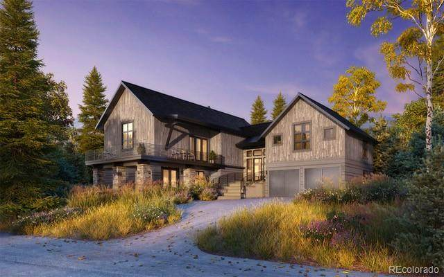 634 Lower Ranch View Road, Granby, CO 80446 (#7881376) :: HomeSmart