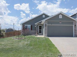 23850 Broadmoor Drive, Parker, CO 80138 (#7882923) :: The Galo Garrido Group