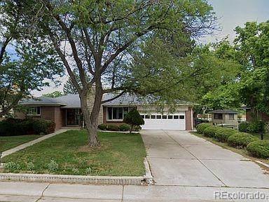 1540 S Eudora Street, Denver, CO 80222 (#7889789) :: Berkshire Hathaway HomeServices Innovative Real Estate
