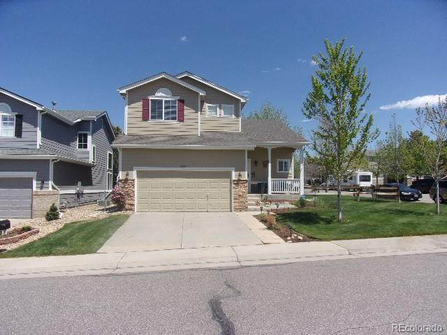 18397 E Lake Avenue, Aurora, CO 80016 (#7902605) :: Bring Home Denver with Keller Williams Downtown Realty LLC