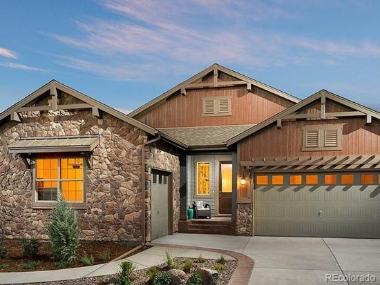 9888 Hilberts Way, Littleton, CO 80125 (#7907708) :: The Heyl Group at Keller Williams