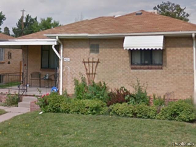 4665 Eliot Street, Denver, CO 80211 (#7908635) :: The Galo Garrido Group