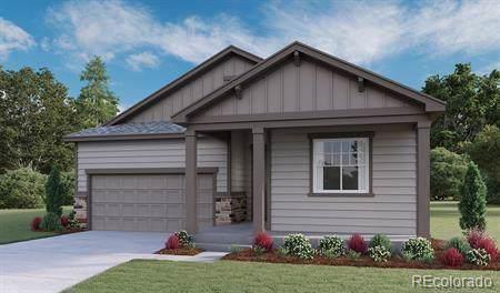 1916 Makley Loop, Castle Rock, CO 80104 (#7909033) :: Colorado Home Finder Realty