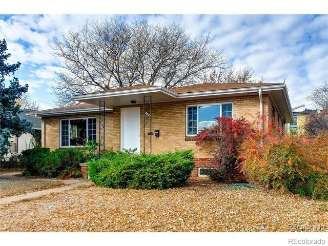 3687 S Grant Street, Englewood, CO 80113 (#7915374) :: The Heyl Group at Keller Williams