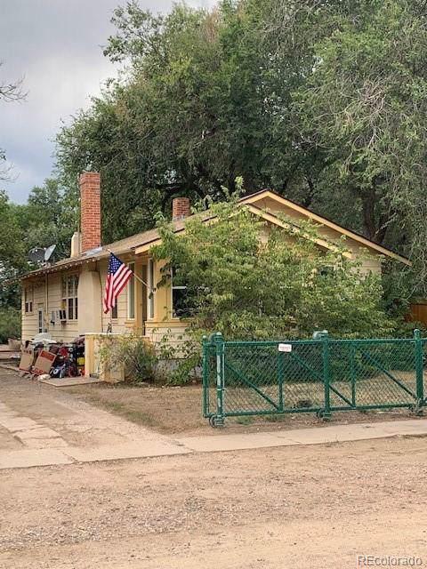 353 Grant Avenue, Nunn, CO 80648 (#7916471) :: The HomeSmiths Team - Keller Williams