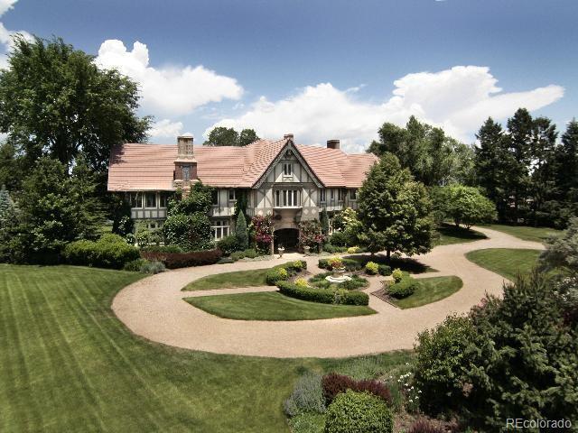 44 Polo Drive, Colorado Springs, CO 80906 (MLS #7919297) :: 8z Real Estate