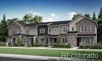 7350 W Evans Place, Lakewood, CO 80227 (#7925195) :: Venterra Real Estate LLC