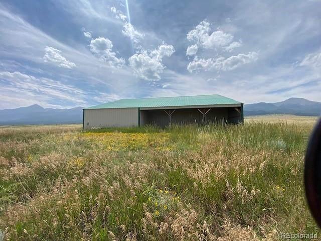 455 Prairie Road, Westcliffe, CO 81252 (MLS #7928860) :: Bliss Realty Group