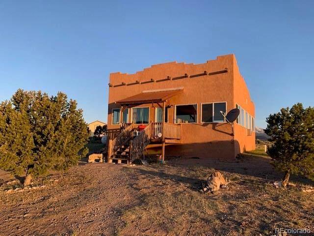 4900 Durante Road, Fort Garland, CO 81133 (#7939877) :: Peak Properties Group