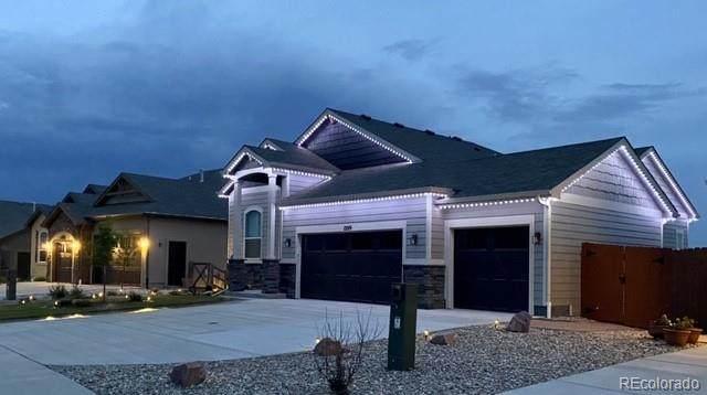 12519 Mt Lindsey Drive, Peyton, CO 80831 (#7948853) :: Mile High Luxury Real Estate