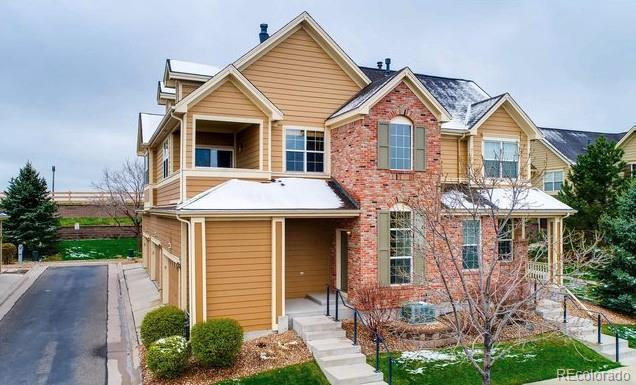 14020 W 83rd Place C, Arvada, CO 80005 (#7950539) :: The DeGrood Team