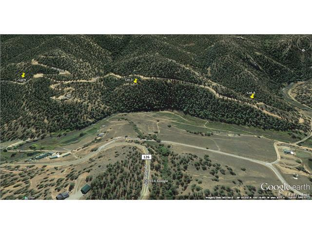 28482 Crystal Ridge Road, Pine, CO 80470 (MLS #7981608) :: 8z Real Estate
