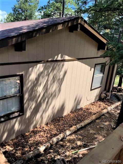 133 Crestview Lane, Bailey, CO 80421 (MLS #7988903) :: 8z Real Estate