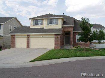 20763 Peakview Place - Photo 1
