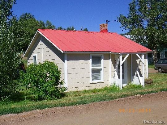 221 N Grant Avenue, Oak Creek, CO 80467 (MLS #8017892) :: 8z Real Estate