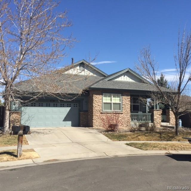 687 Hayloft Way, Brighton, CO 80601 (#8025420) :: The Pete Cook Home Group