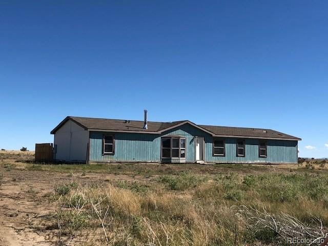 23311 Ridge Road, Trinidad, CO 81082 (MLS #8026133) :: Keller Williams Realty