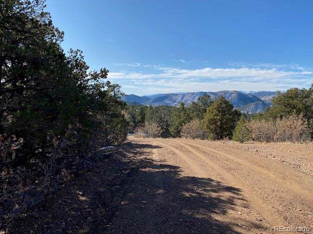 Horse Thief Gulch Rd, Canon City, CO 81212 (#8036459) :: James Crocker Team
