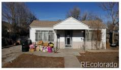 3397 W Ohio Avenue, Denver, CO 80219 (#8038894) :: My Home Team