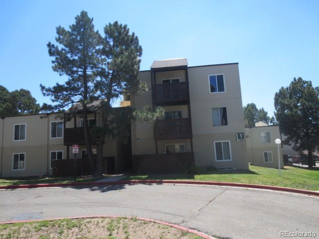 9725 E Harvard Avenue #325, Denver, CO 80231 (#8039138) :: My Home Team