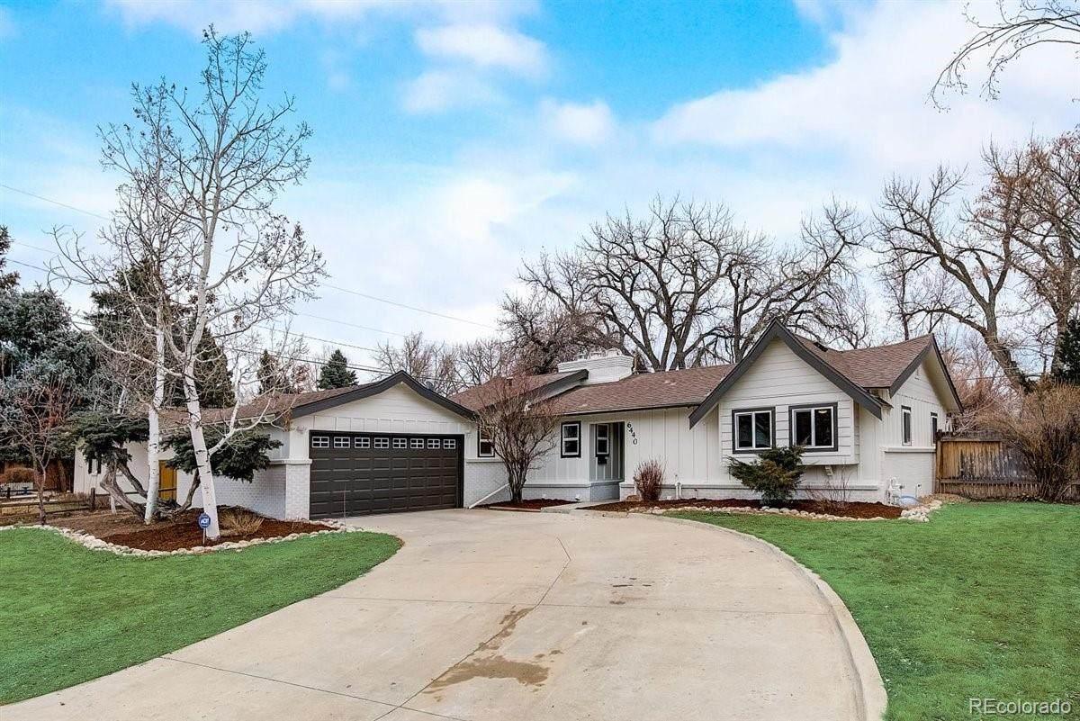 6440 Southwood Drive - Photo 1