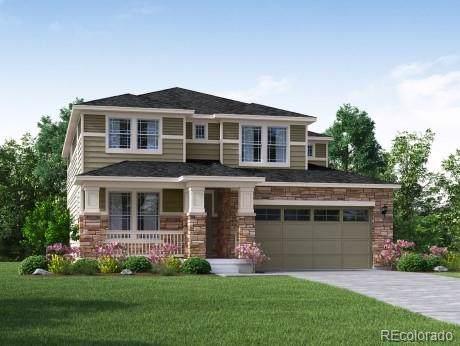 23903 E Minnow Circle, Aurora, CO 80016 (MLS #8044120) :: 8z Real Estate