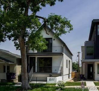 3644 Quivas Street, Denver, CO 80211 (#8045036) :: Bring Home Denver with Keller Williams Downtown Realty LLC