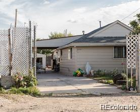 624 E 50th Avenue, Denver, CO 80216 (#8049356) :: The Heyl Group at Keller Williams